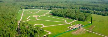 Процесс раздела земельного участка